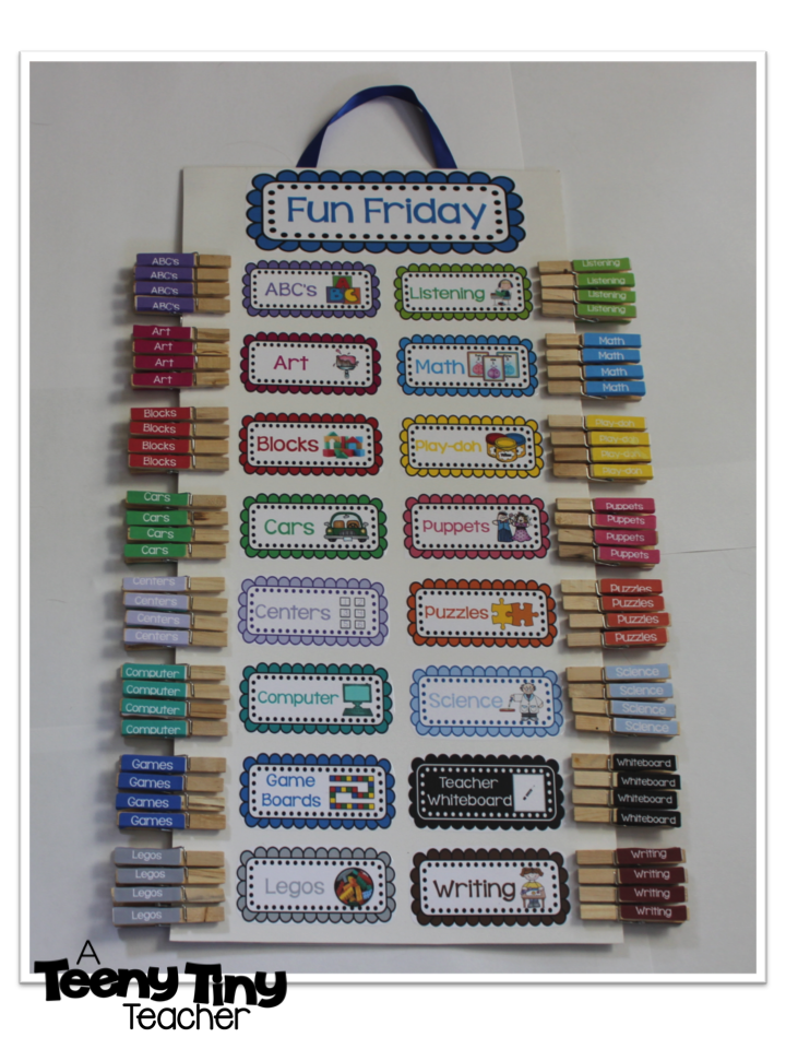 Classroom Management Ideas Year 1 ~ I don t use a clip chart please throw rotten