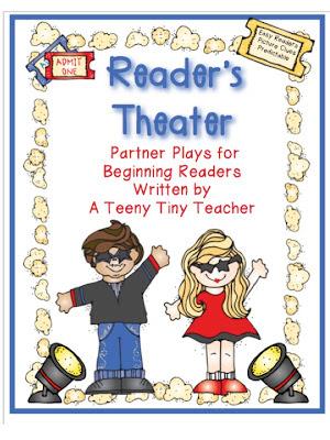 Reader's Theater for Beginning Readers