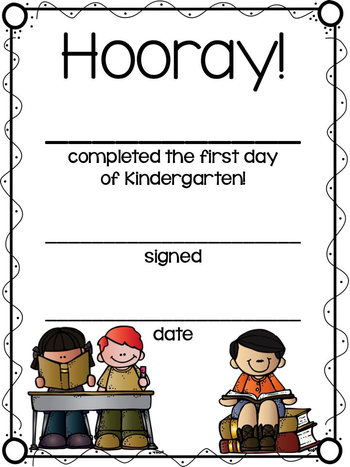 First Day Freebies A Teeny Tiny Teacher