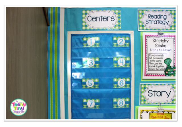 Centers 1 and 2